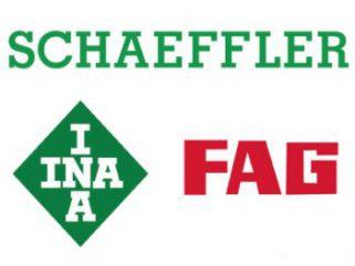 Cambio de precios de las marcas INA / FAG