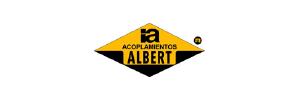 Acomplamientos Albert